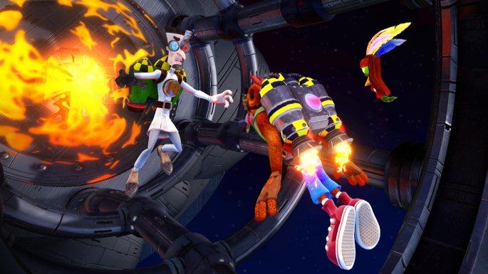Crash-Bandicoot N Sane Trilogy 02.jpg