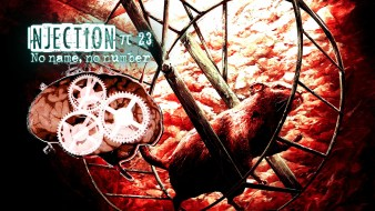 Injection Pi23 Portada