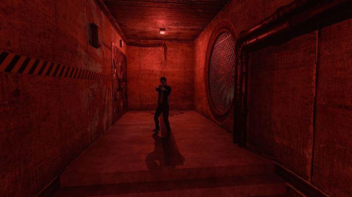 Dawn of Fear 01