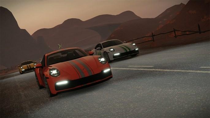 Porsche Edition 01
