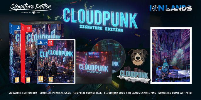 Cloudpunk 01
