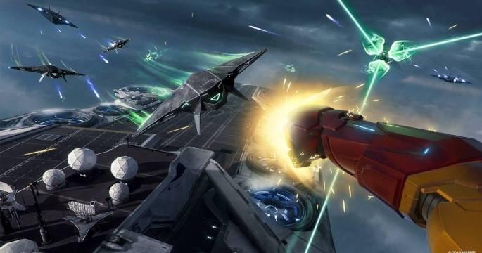 Marvel's Iron Man VR 01