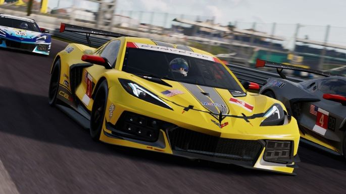Project CARS 3 06
