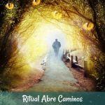 Ritual Abre Caminos de San Cipriano