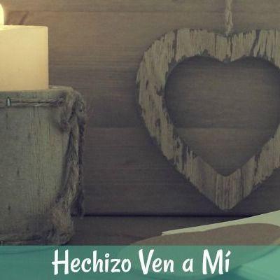 Hechizo Ven a Mí