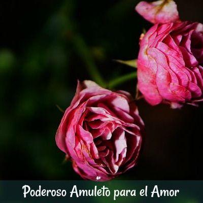 Poderoso Amuleto del Amor