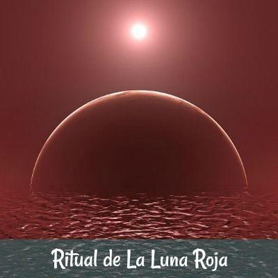 Ritual de la Luna Roja