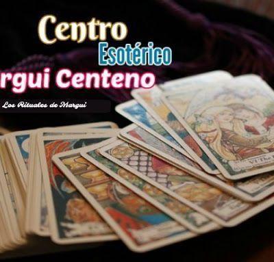CENTRO ESOTÉRICO DE MARGUI CENTENO