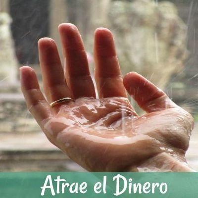 ATRAE EL DINERO CON AGUA Y SAL ~ EL PRIMER DOMINGO DE CADA MES