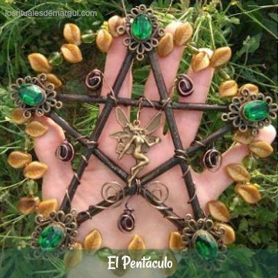 El Pentáculo ~ El Amuleto más Poderoso