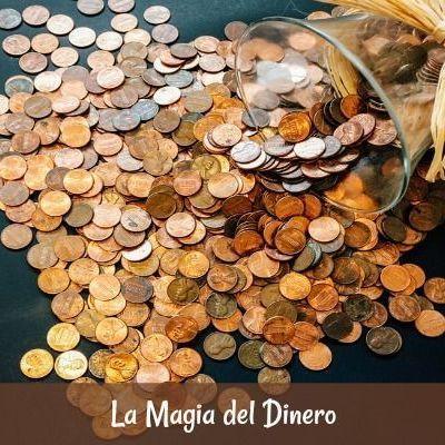 La Magia del Dinero