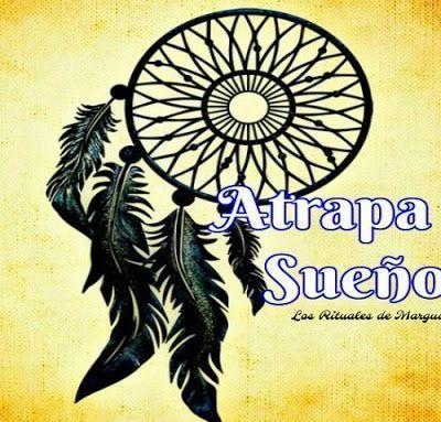 El Atrapasueños~ Amuleto Protector