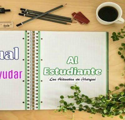 Ritual para Ayudar al Estudiante