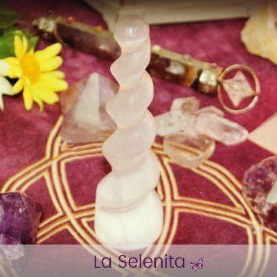 La Selenita