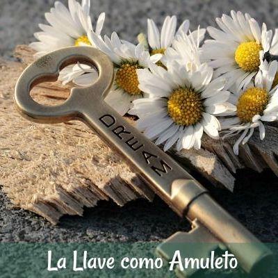 Las Llaves como Amuleto