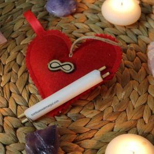 amuleto amor