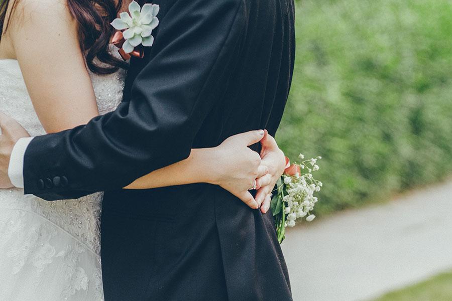 Rituales alternativos bodas