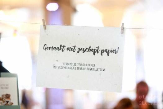 swanmarket van nelle fabriek wishesfromthemoon kaarten uit gerecycled papier lossebloemen.nl