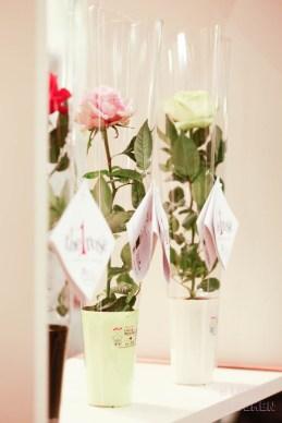losse bloemen Trade fair Royal FloraHolland lossebloemen flowers amaryllis bol wax