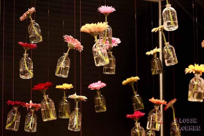losse bloemen Trade fair Royal FloraHolland lossebloemen flowers