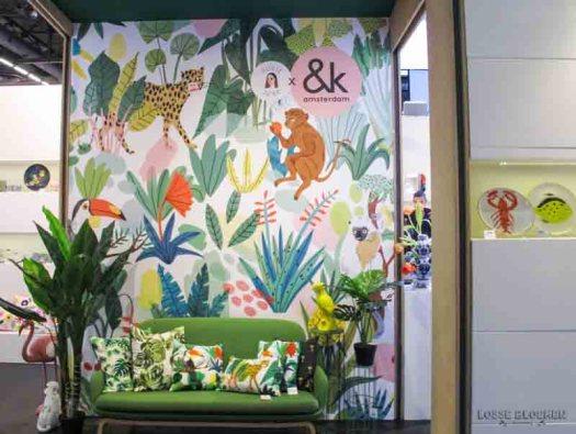 lossebloemen maison et object parijs tropical &k