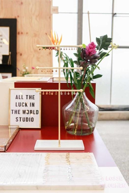 lossebloemen.nl showup2018 haarlemmermeer trade show for home and gift vijfhuizen trends 2018 bloemen losse bloemenblog All the luck in the world