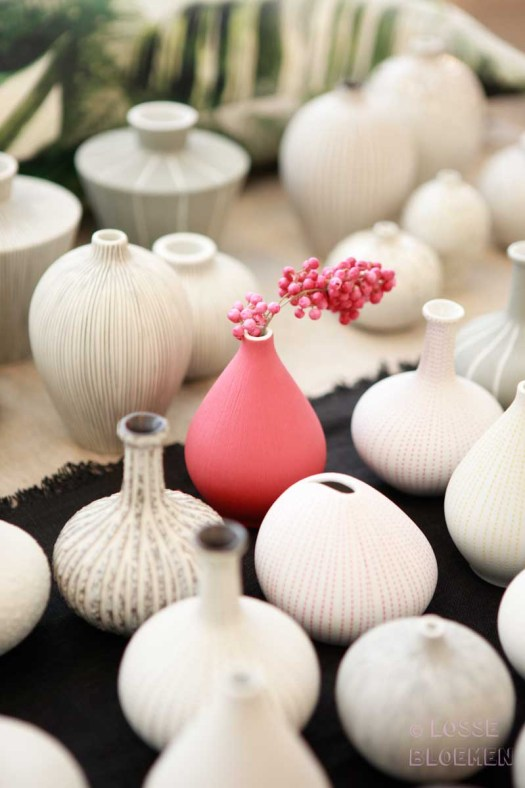 lossebloemen.nl showup2018 haarlemmermeer trade show for home and gift vijfhuizen trends 2018 bloemen losse bloemenblog Unikdesign vases lindform