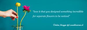 Chelan Quote houseofthol losse bloemen flower contellations horoscoop lossebloemen