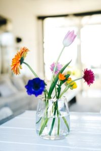 houseofthol fotografie bymashabakker losse bloemen deshing flower contellations vaas