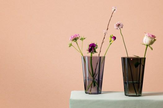 Iittala en bloomon bloemenfoto's Lossebloemen.nl bloemenblog trendkleuren mei