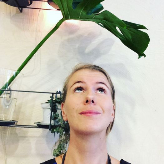 Start with dirt Marjolein - lossebloemenblog