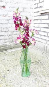 Start with dirt - een dag van het leven van een bloemiste - lossebloemenblog serex