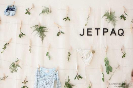 JETPAQ Showup 2018 Najaar - foto's - lossebloemen