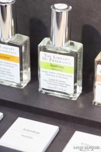 The library of fragrance en tante toos suikerloos - showUP lossebloemen