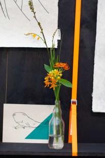 Showup 2018 Najaar - foto's - lossebloemen sagstromandco