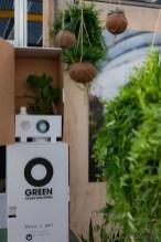 Ogreen planten Showup 2018 Najaar - foto's - lossebloemen blog
