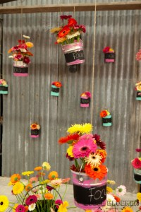 Focus on Gerbera kwekerij Lossebloemen trade fair Royalfloaholland Aalsmeer 9 nov 2018 - bloemenblog lossebloemen.nl