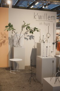 K' Willem in huis op Showup 2019 trends op home and gift beurs blog