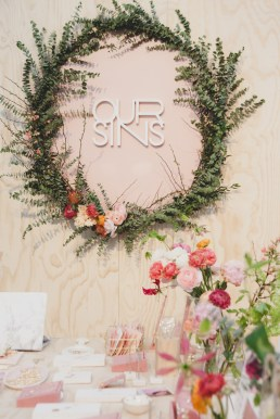 OUR SINS sieraden op Showup 2019 trends op home and gift beurs blog