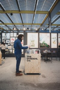 THE DYBDAHL CO. POSTERS Showup 2019 trends op home and gift beurs blog