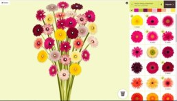 By lg flowers concept bloommakery