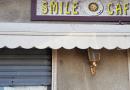 "Furto in Piazza Mazzini al Bar ""Smile caffè"""