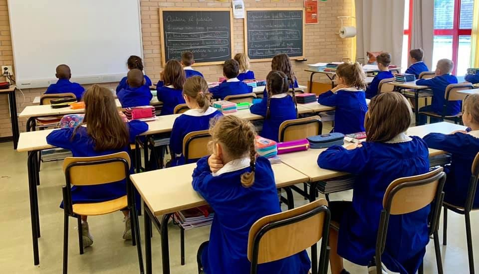 Coronavirus: Toscana, pronta l'ordinanza sulla scuola