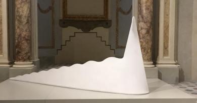 INTERNO MUSEO DELLA CITTA'