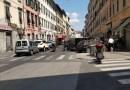 Anche Fratelli d'Italia interviene sul grave fatto di via Garibaldi