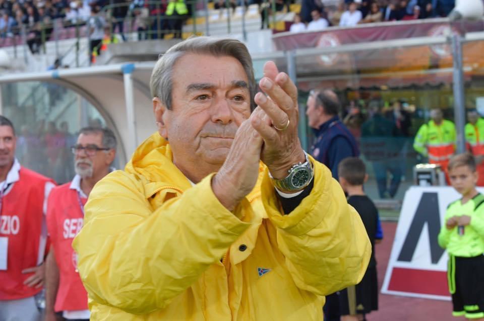 """: """"La FIGC esca allo scoperto e dica se il passaggio societario è valido"""""""