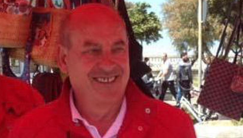 Ciao Vincenzo, il volontario della Croce Rossa a Livorno ci ha lasciato a 68 anni
