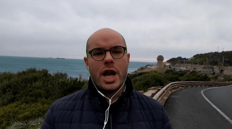 Ritaglio video Alessandro Perini