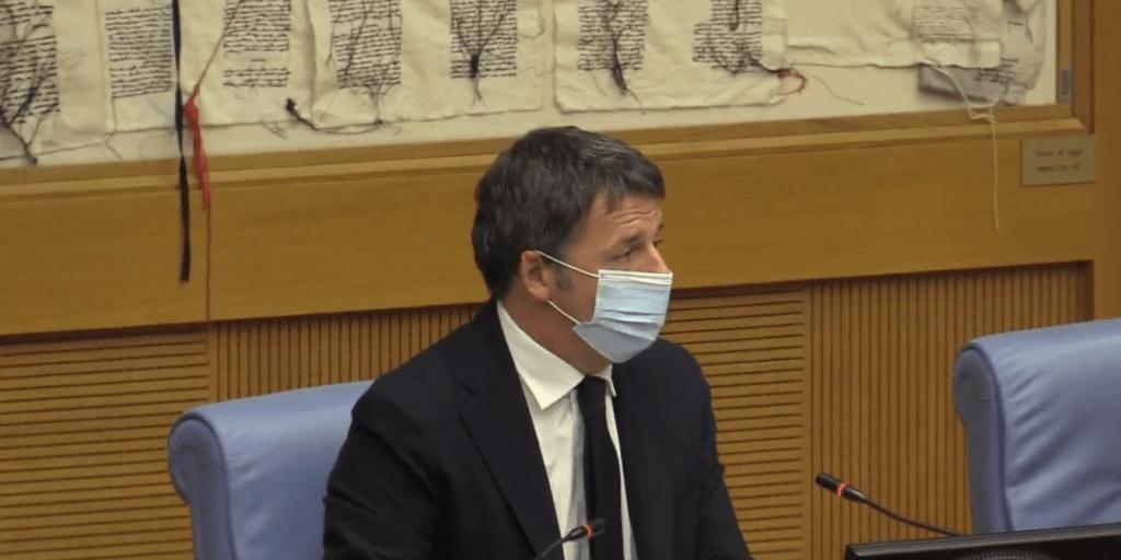 Renzi annuncia la crisi di Governo: si dimettono Bellanova e Bonetti