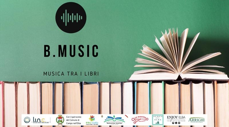 B.Music Musica tra i Libri